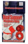 DUAL SUPPORT MAGNUM RING