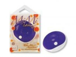 MIMI LIL MASSAGER DOT PURPLE