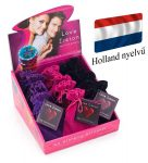 Love-n-Joy Chips/Liefdesmunt 12*9 pcs Holland