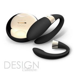 Tiani 2 Design Edition Black EU