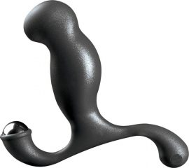 EXCEL Prostate Massager - Black