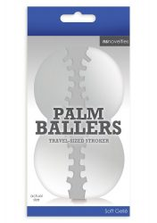 PALM BALLERS FROSTED