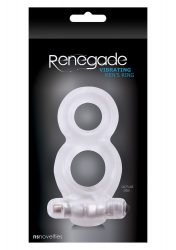 RENEGADE MEN S RING CLEAR