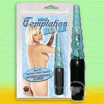 Temptation mini blue