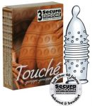 Secura Touche Pack of 3
