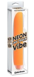 NEON LUV TOUCH VIBE (ORANGE)