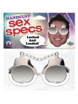 HANDCUFF SEX SPECS