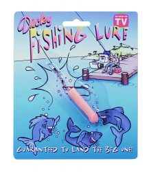 DICKY FISH LURE
