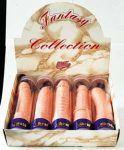 Fantasy Collection Vibratoren Set 5er
